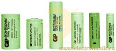 ACC 1.2V 2200mAh; 220CH-BC2, Gold Peak Batteries International Ltd.